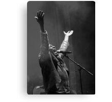 The wonderful Jimmy Cliff 12 (n&b)(h) by expressive photos ! Olao-Olavia by Okaio Créations  Canvas Print