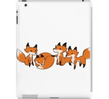 Are you sleeping? iPad Case/Skin