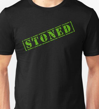 STONED Unisex T-Shirt