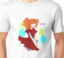 Circus Baby - Sister Location  Unisex T-Shirt