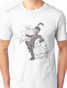 Famous Last Words~MCR Unisex T-Shirt