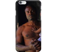 Razed iPhone Case/Skin