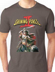 Shining Force 2 Unisex T-Shirt