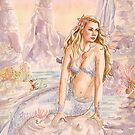 Mermaid by Nicole Cadet