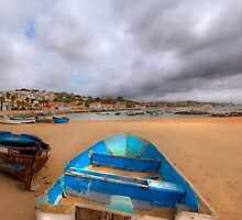 the old fishing boat by terezadelpilar~ art & architecture