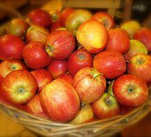 Apple Of My Eye by Lynnrmorris