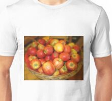 Apple Of My Eye Unisex T-Shirt