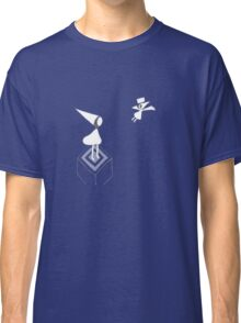 Monument Valley App Classic T-Shirt