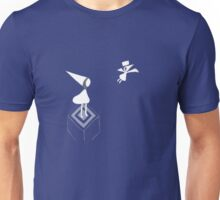 Monument Valley App Unisex T-Shirt