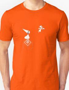 Monument Valley App Unisex T-Shirt