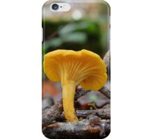 Possible Chanterelle iPhone Case/Skin