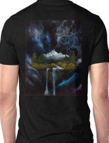 Cosmic Island Unisex T-Shirt