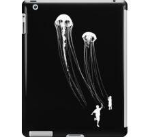 Flying Jellyfish iPad Case/Skin