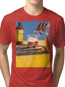 Happy Hour Tri-blend T-Shirt