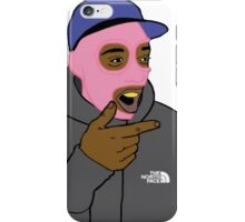 Rejjie Snow  iPhone Case/Skin