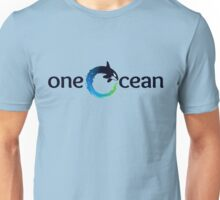 nakai orca Unisex T-Shirt