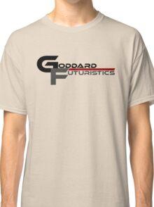 Goddard Futuristics Logo Classic T-Shirt