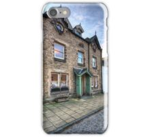 Frenchgate, Richmond iPhone Case/Skin