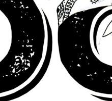 OG - Original gangsta Sticker
