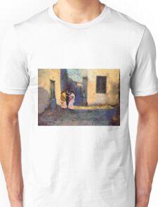 Jewish women in Tunis Unisex T-Shirt