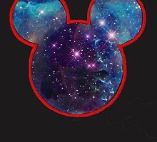 Mickey's Universe by pineappleexpres