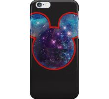 Mickey's Universe iPhone Case/Skin