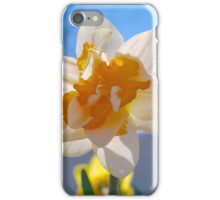 Shining Through iPhone Case/Skin