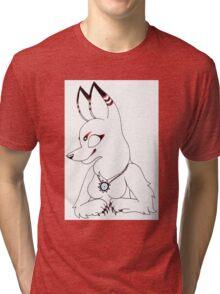 Sprit Canine Tri-blend T-Shirt