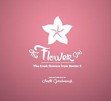 Aerith - The flower girl by moombax