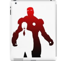 the invincible iPad Case/Skin