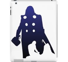 the mighty iPad Case/Skin