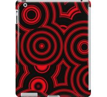 pattern classic iPad Case/Skin