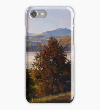 Homeland 7 - The Old Bridge iPhone Case/Skin