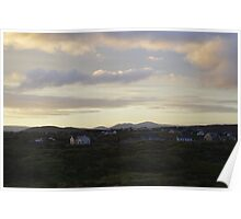 A Donegal Dawn Poster