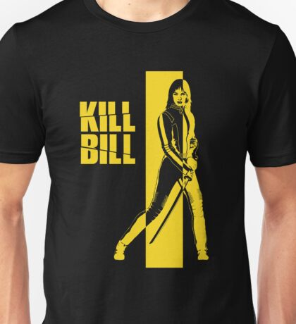 Kill Bill V2 Unisex T-Shirt