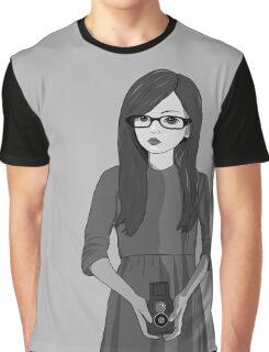 Shutterbug Graphic T-Shirt