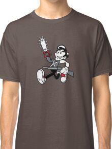 Ash 'Evil Dead' (1920s style) Classic T-Shirt