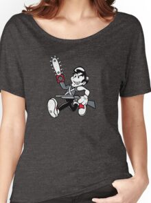 Ash 'Evil Dead' (1920s style) Women's Relaxed Fit T-Shirt