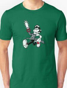 Ash 'Evil Dead' (1920s style) T-Shirt