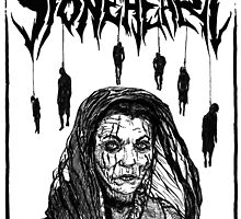 STONEHEART by stephenp4ul