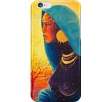 Of Sand and Sky iPhone Case/Skin