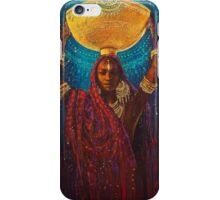Divine Duty iPhone Case/Skin
