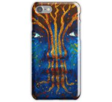 Mara Guardian iPhone Case/Skin