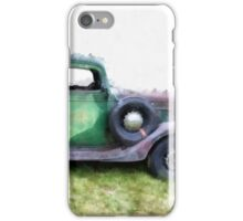 California or Bust iPhone Case/Skin
