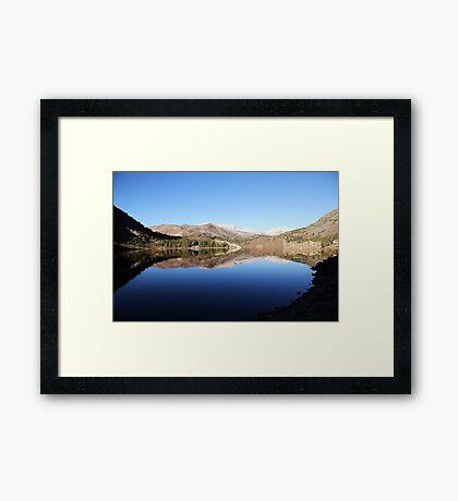 Fall JZ7A6875 V2 Framed Print