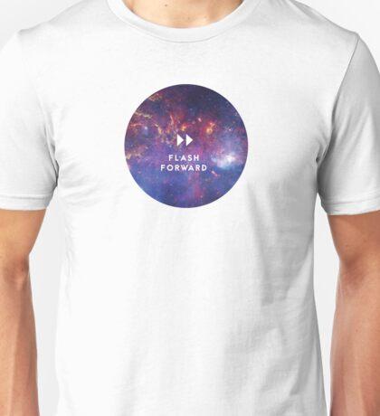 Flash Forward Logo Unisex T-Shirt