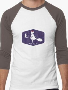 Air Mail Men's Baseball ¾ T-Shirt