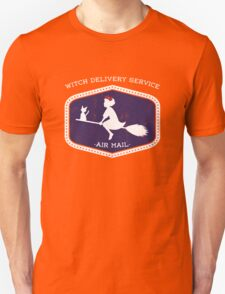 Air Mail Unisex T-Shirt
