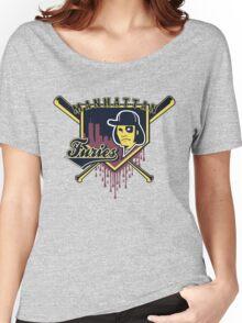 The Manhattan Furies Women's Relaxed Fit T-Shirt