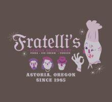 Fratelli's Family Restaurant Kids Clothes